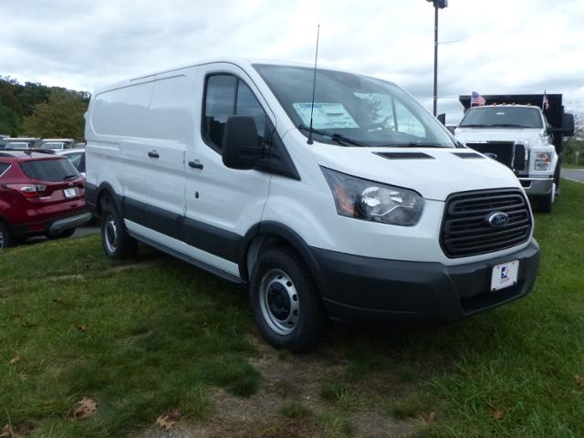 2018 Transit 250 Low Roof Cargo Van #Z187001 - photo 3
