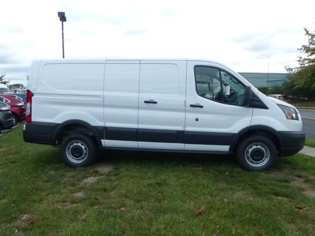 2018 Transit 250 Low Roof Cargo Van #Z187001 - photo 4