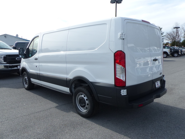 2018 Transit 250 Low Roof Cargo Van #Z187003 - photo 5