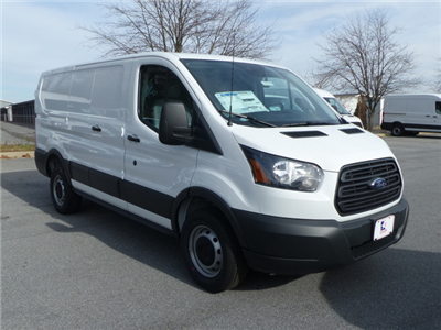 2018 Transit 250 Cargo Van #Z187003 - photo 1