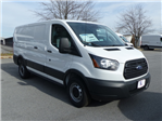 2018 Transit 250 Low Roof Cargo Van #Z187003 - photo 1