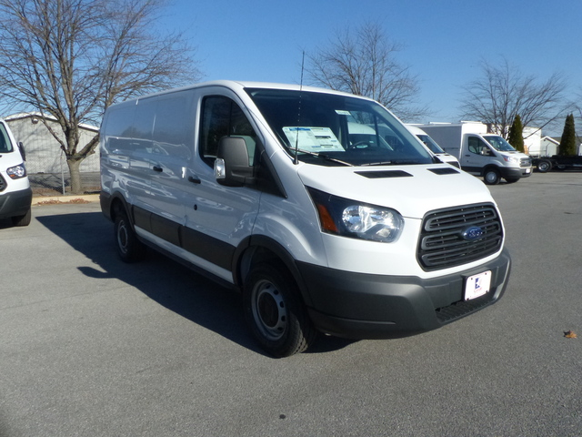 2018 Transit 250, Cargo Van #Z187008 - photo 3