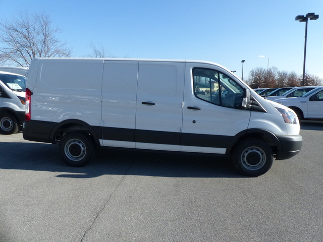 2018 Transit 250, Cargo Van #Z187008 - photo 4