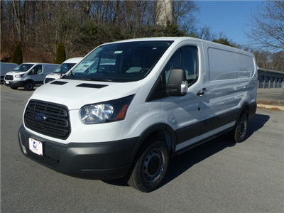2018 Transit 250, Cargo Van #Z187008 - photo 1