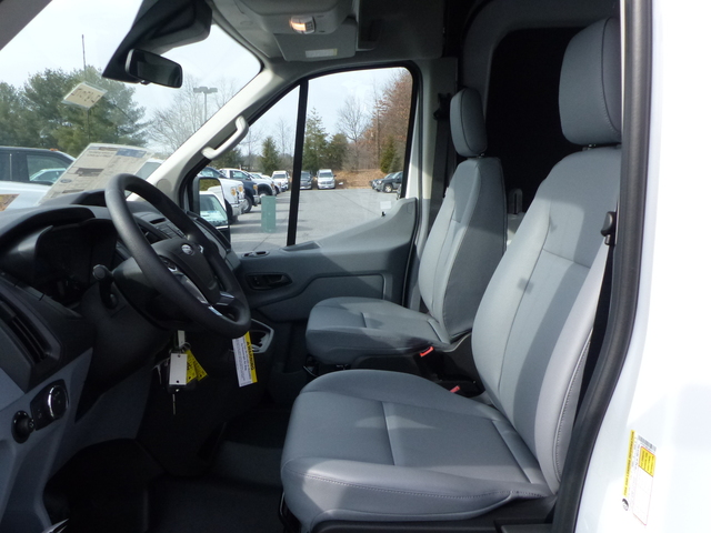 2018 Transit 250 Med Roof, Cargo Van #Z187012 - photo 12