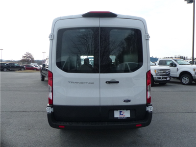 2018 Transit 250 Med Roof, Cargo Van #Z187012 - photo 6
