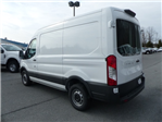 2018 Transit 250 Med Roof, Cargo Van #Z187012 - photo 2