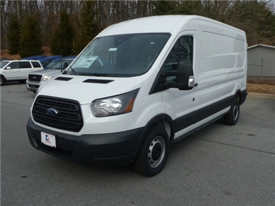 2018 Transit 250, Cargo Van #Z187014 - photo 1