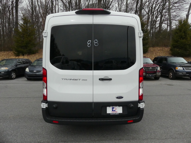 2018 Transit 350, Passenger Wagon #Z187027 - photo 6