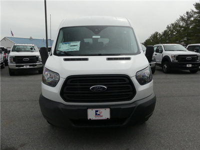 2018 Transit 350, Passenger Wagon #Z187027 - photo 7