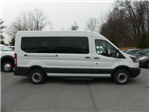 2018 Transit 350, Passenger Wagon #Z187027 - photo 5