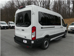2018 Transit 350, Passenger Wagon #Z187027 - photo 4