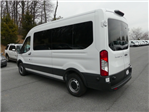 2018 Transit 350, Passenger Wagon #Z187027 - photo 2
