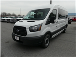 2018 Transit 350, Passenger Wagon #Z187027 - photo 1