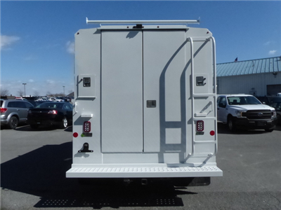2018 Transit 350 HD DRW 4x2,  Service Utility Van #Z187028 - photo 6