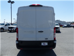 2018 Transit 250 Med Roof 4x2,  Empty Cargo Van #Z187032 - photo 7