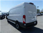 2018 Transit 250 Med Roof 4x2,  Empty Cargo Van #Z187032 - photo 3
