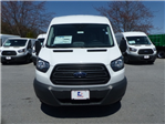 2018 Transit 250 Med Roof 4x2,  Empty Cargo Van #Z187032 - photo 8