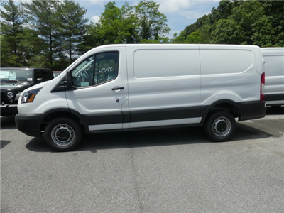 2018 Transit 250 Low Roof,  Empty Cargo Van #Z187054 - photo 7