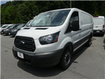 2018 Transit 250 Low Roof,  Empty Cargo Van #Z187054 - photo 1