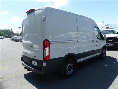 2018 Transit 250 Med Roof 4x2,  Empty Cargo Van #Z187062 - photo 5