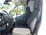 2018 Transit 250 Med Roof 4x2,  Empty Cargo Van #Z187062 - photo 12