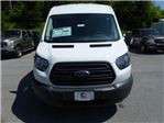 2018 Transit 250 Med Roof 4x2,  Empty Cargo Van #Z187062 - photo 7