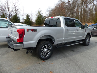 2018 F-250 Crew Cab 4x4 Pickup #Z188084 - photo 2