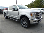 2018 F-250 Crew Cab 4x4 Pickup #Z188084 - photo 1