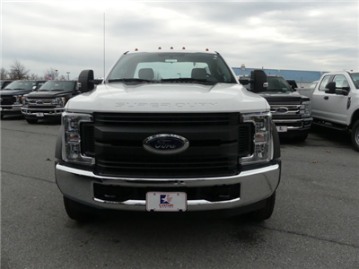 2018 F-450 Regular Cab DRW, Cab Chassis #Z188091 - photo 7