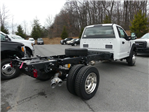 2018 F-450 Regular Cab DRW, Cab Chassis #Z188091 - photo 5