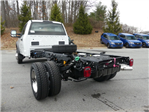 2018 F-450 Regular Cab DRW, Cab Chassis #Z188091 - photo 2