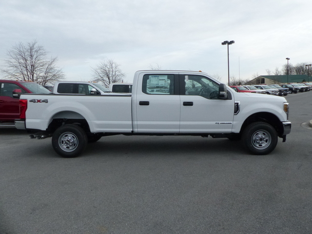 2018 F-350 Crew Cab 4x4, Pickup #Z188092 - photo 4