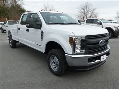 2018 F-350 Crew Cab 4x4, Pickup #Z188092 - photo 3