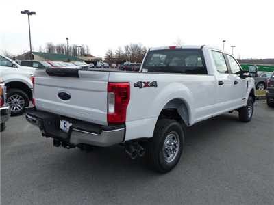 2018 F-350 Crew Cab 4x4, Pickup #Z188092 - photo 5