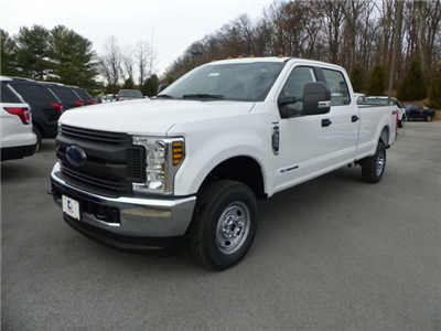 2018 F-350 Crew Cab 4x4, Pickup #Z188092 - photo 1