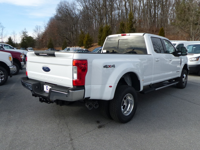 2018 F-350 Crew Cab DRW 4x4, Pickup #Z188120 - photo 5