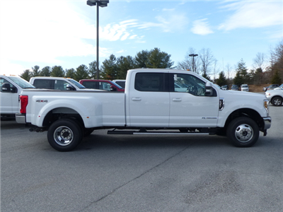 2018 F-350 Crew Cab DRW 4x4, Pickup #Z188120 - photo 4