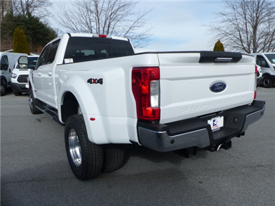2018 F-350 Crew Cab DRW 4x4, Pickup #Z188120 - photo 2