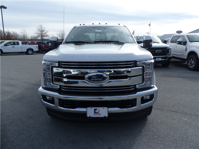 2018 F-350 Crew Cab DRW 4x4,  Pickup #Z188120 - photo 7