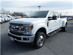2018 F-350 Crew Cab DRW 4x4,  Pickup #Z188120 - photo 1