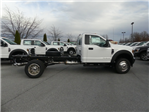 2018 F-450 Regular Cab DRW 4x4, Cab Chassis #Z188170 - photo 4