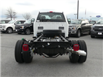2018 F-450 Regular Cab DRW 4x4, Cab Chassis #Z188170 - photo 2