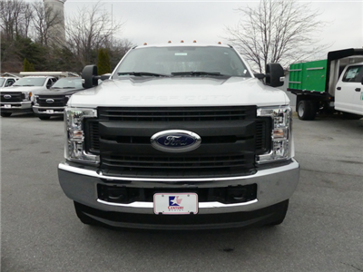 2018 F-350 Crew Cab 4x4, Service Body #Z188173 - photo 7