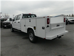 2018 F-350 Crew Cab 4x4, Service Body #Z188173 - photo 2