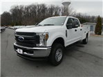 2018 F-350 Crew Cab 4x4, Service Body #Z188173 - photo 1