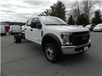2018 F-450 Crew Cab DRW, Cab Chassis #Z188177 - photo 1
