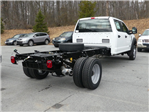 2018 F-450 Crew Cab DRW, Cab Chassis #Z188177 - photo 2