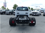 2018 F-350 Super Cab DRW 4x4,  Cab Chassis #Z188204 - photo 6