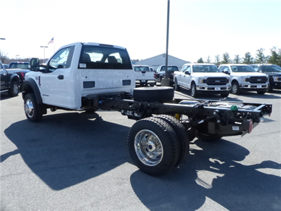 2018 F-450 Regular Cab DRW,  Cab Chassis #Z188209 - photo 2